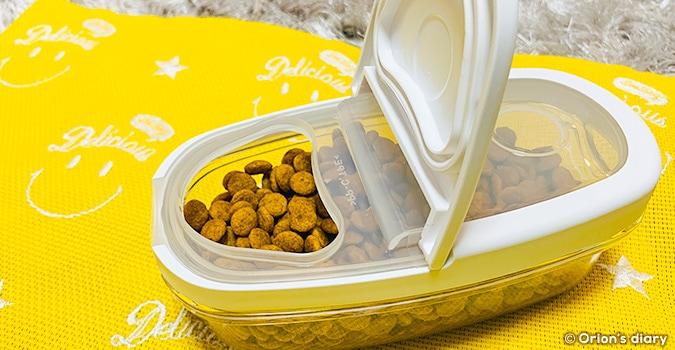 IKEA 365+乾燥食品用容器